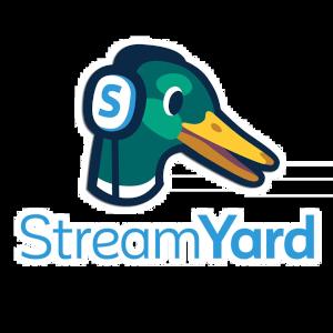 Streamyard logo